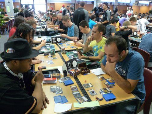 EUCC Blog 7 - Welcome Players